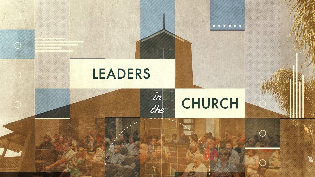 Who Are Elders?