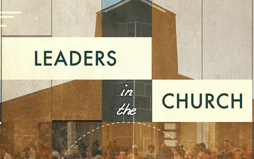 Leaders and Members Following Jesus