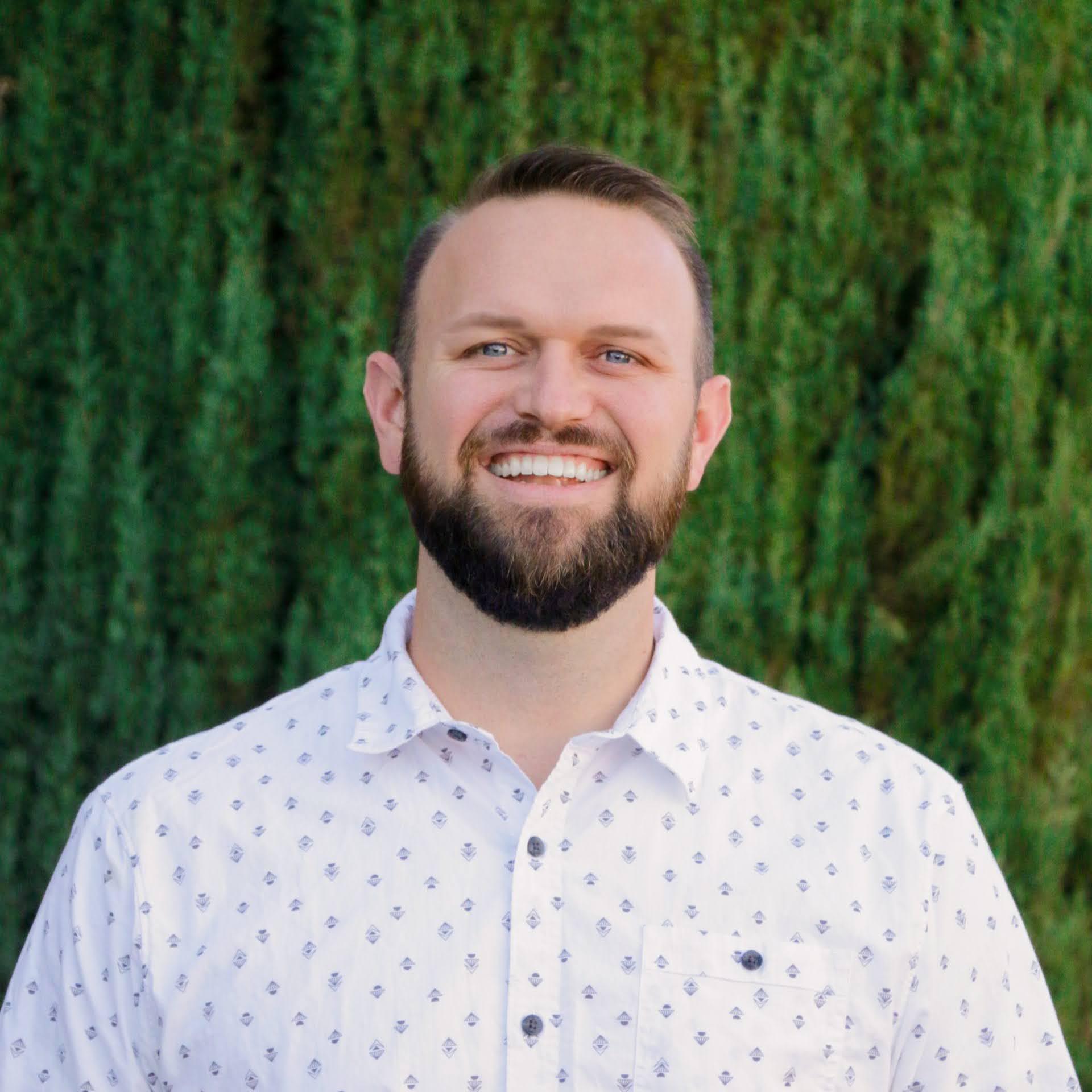 pastor Jared Higgins
