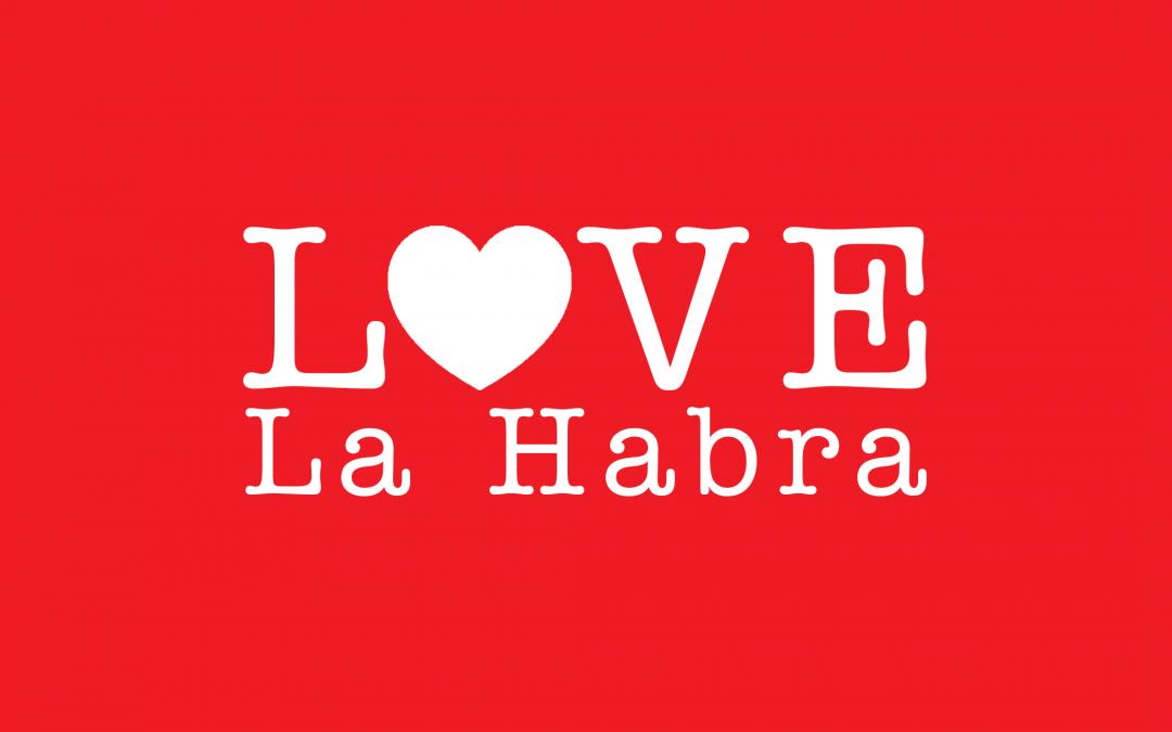 Love Ha Habra