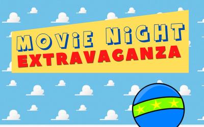Movie Night Extravaganza